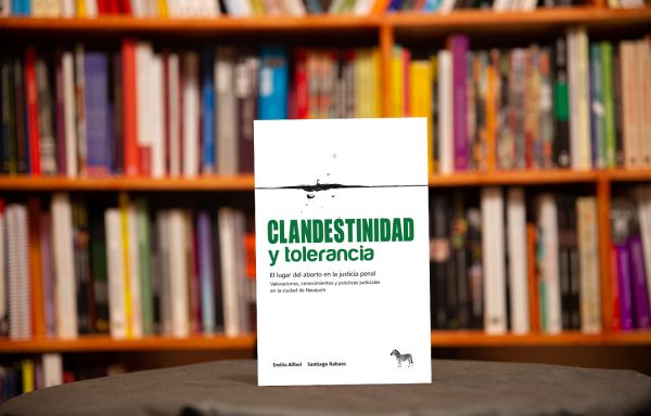 CLANDESTINIDAD Y TOLERANCIA